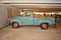 1952 Studebaker 2R5 image.