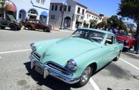 1954 Studebaker Champion image.