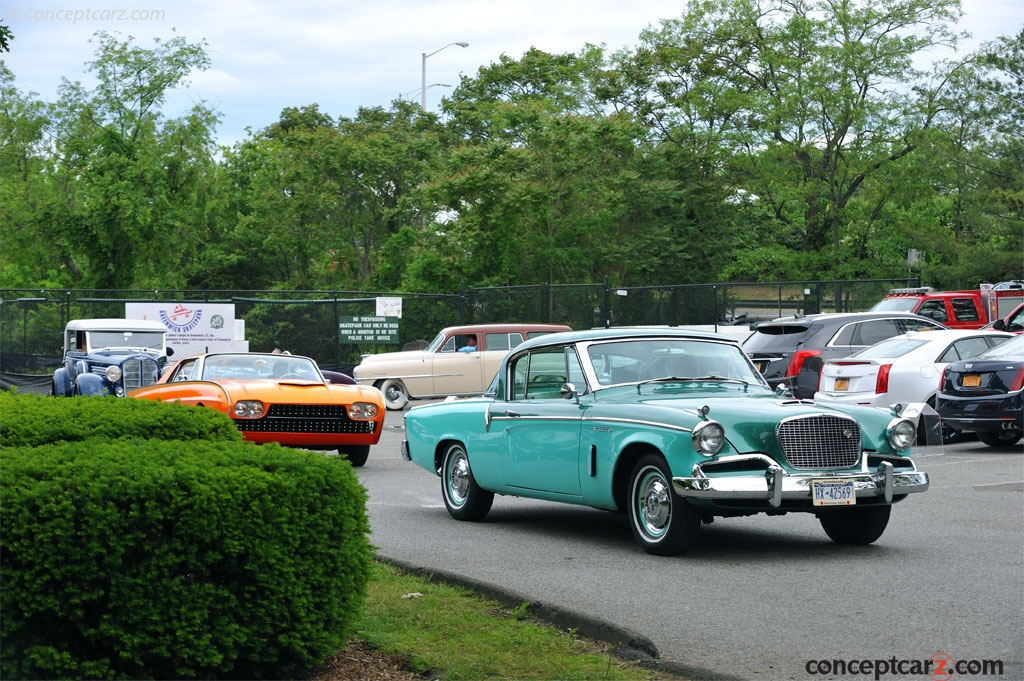 Studebaker Sky Hawk pictures and wallpaper