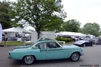 1956 Studebaker Sky Hawk
