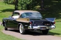 1958 Studebaker Golden Hawk