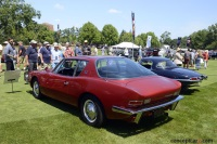 1964 Studebaker Avanti R2