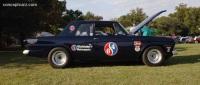 1964 Studebaker Challenger image.