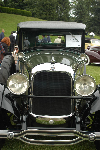 1927 Studebaker President Big Six pictures and wallpaper