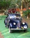 1938 Studebaker Coupe Express pictures and wallpaper