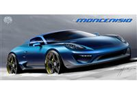 Porsche MONCENISIO