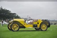 1914 Stutz Model 4E image.