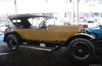 1921 Stutz Series K image.