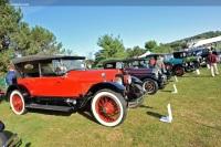 1922 Stutz Series K