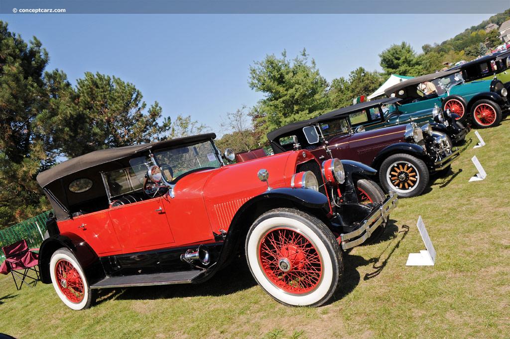 Dh Auto Sales >> 1922 Stutz Series K - conceptcarz.com