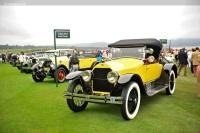 1923 Stutz Speedway Four image.