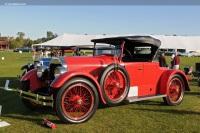 1925 Stutz Model 693