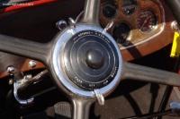 1929 Stutz Model 8 Blackhawk