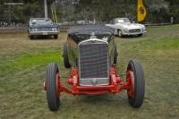 1930 Stutz Jones Special Indy Racer image.