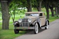 1930 Stutz SV16 image.