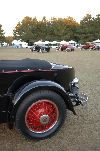 1929 Stutz Model 8 Blackhawk