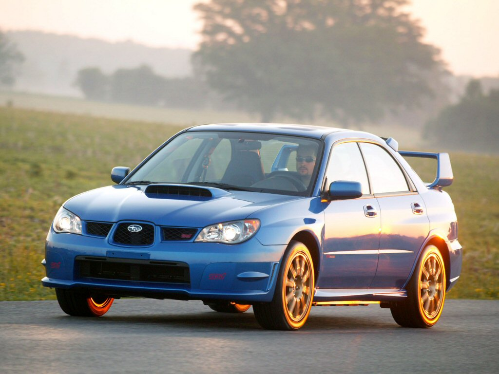 2006 subaru impreza wrx sti images photo 06 subaru wrx sti manu. Black Bedroom Furniture Sets. Home Design Ideas