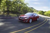 Subaru Impreza Monthly Sales