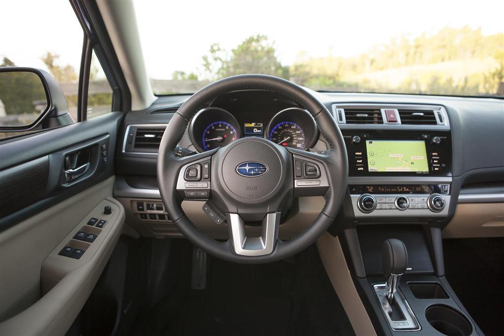 2016 Subaru Legacy  conceptcarzcom