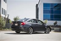 Subaru WRX STI Monthly Sales