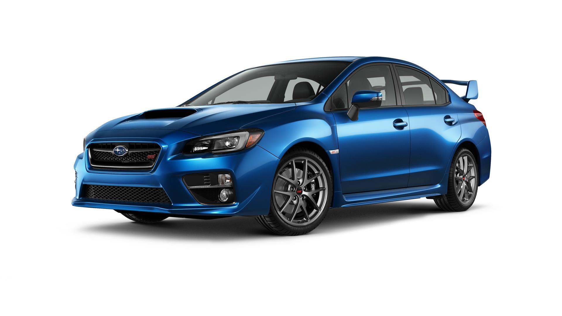 2017 subaru impreza wrx sti 2017 subaru wrx sti review changes 1600 x 1067 auto car update. Black Bedroom Furniture Sets. Home Design Ideas