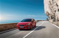 2018 Subaru Impreza EU image.