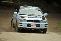 1995 Subaru Impreza image.
