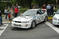 1997 Subaru Impreza image.