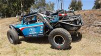 Subaru Crosstrek Desert Racer