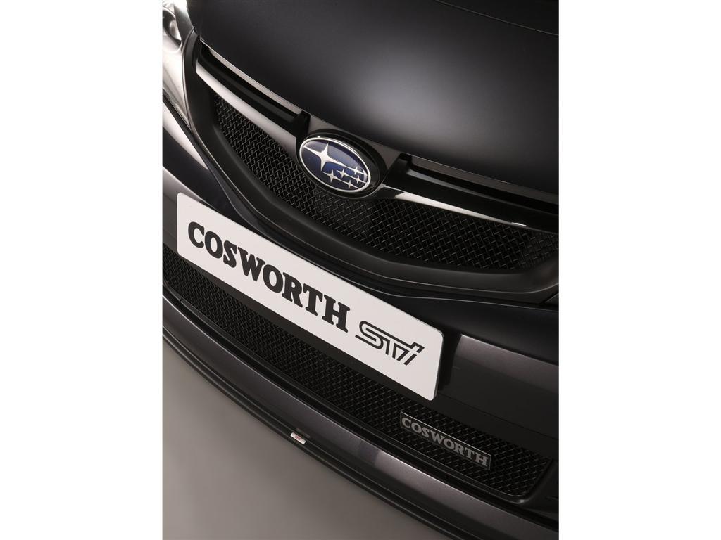 2010 subaru impreza sti cs400 conceptcarz about cosworth group vanachro Choice Image