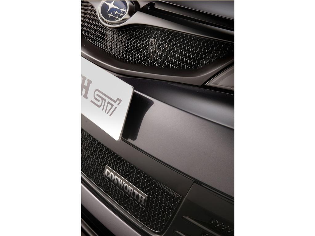 2010 subaru impreza sti cs400 conceptcarz a vanachro Choice Image