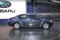 2010 Subaru Legacy image.