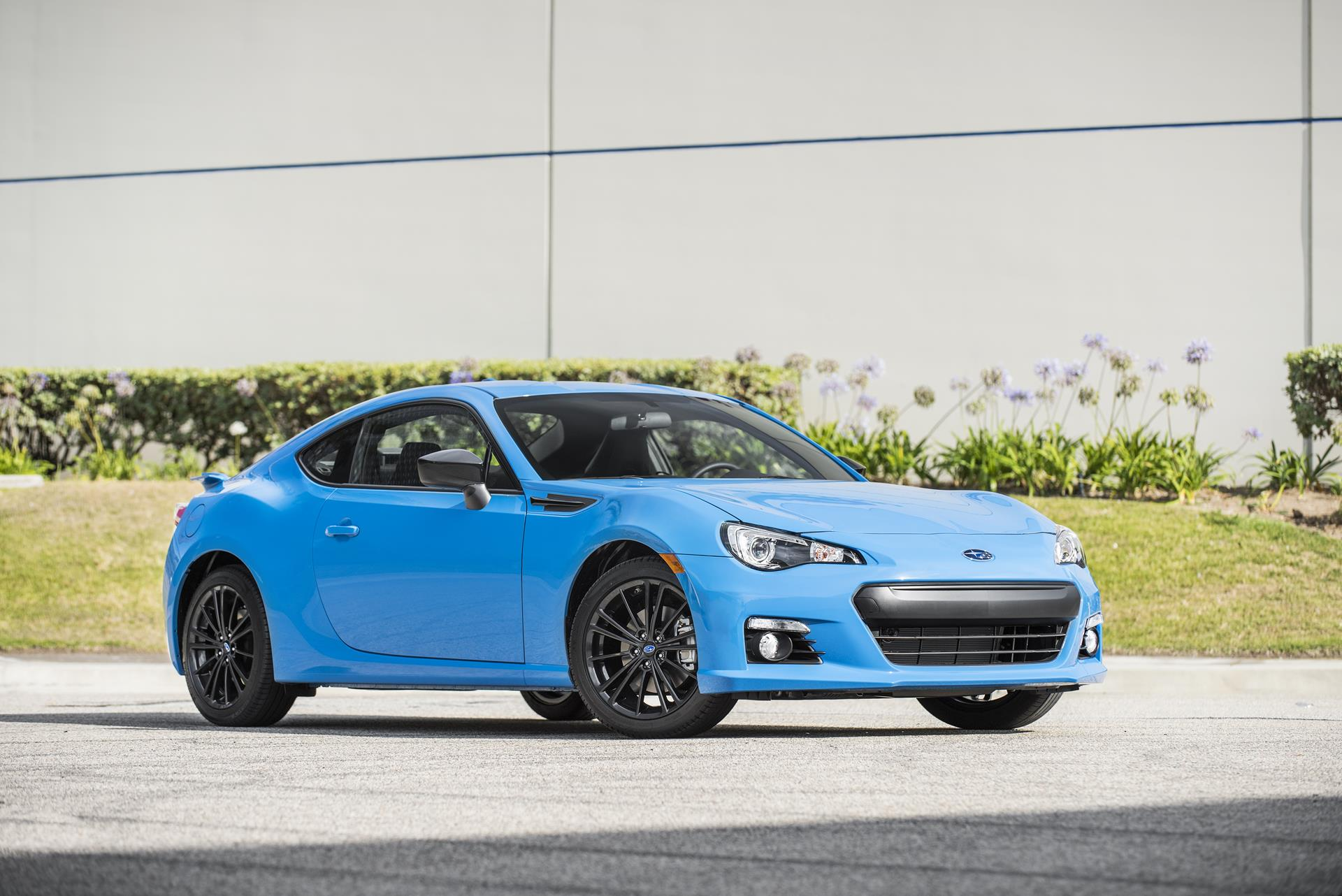 2015 subaru brz series hyperblue. Black Bedroom Furniture Sets. Home Design Ideas