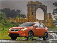 Subaru XV Crosstrek Monthly Sales