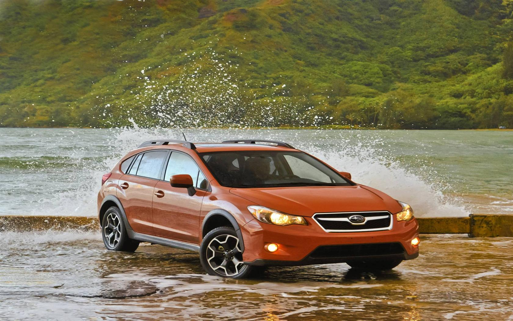 2014 subaru xv crosstrek autos weblog. Black Bedroom Furniture Sets. Home Design Ideas