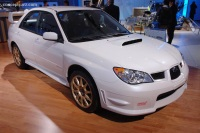 2007 Subaru Impreza image.