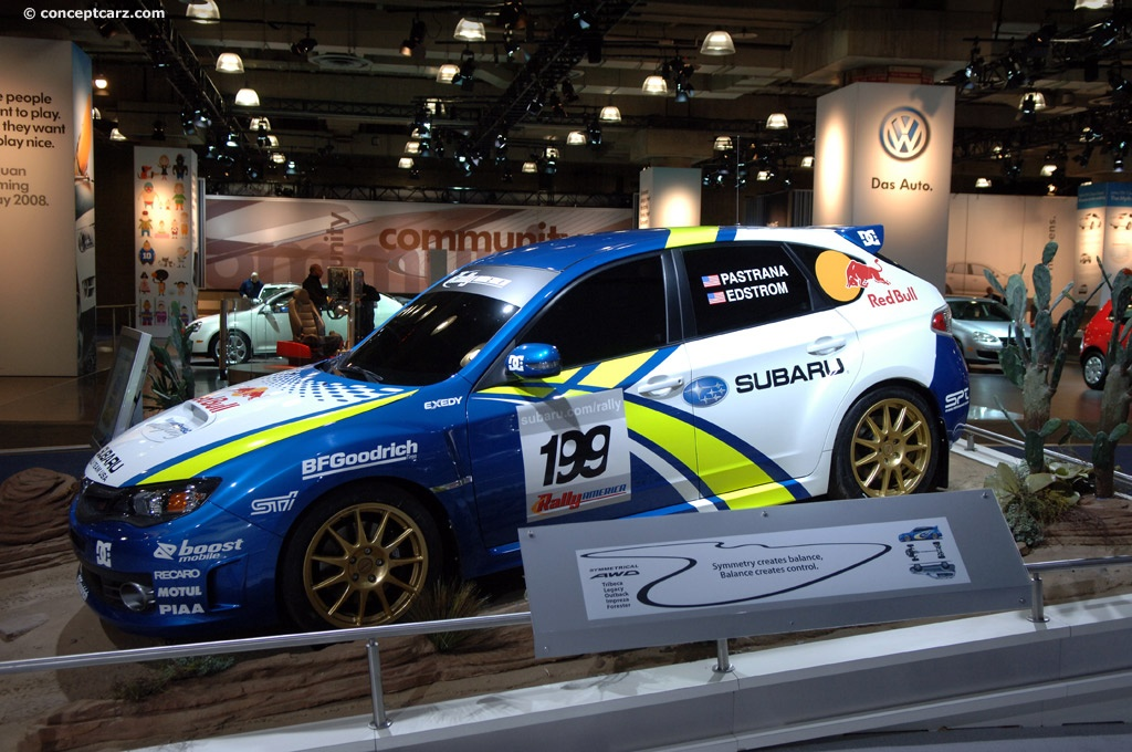 Rally Wheels Subaru Wrx Images
