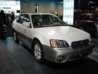 2003 Subaru Outback image.