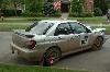 2002 Subaru Impreza image.
