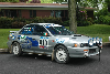 1994 Subaru Impreza pictures and wallpaper