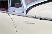 1954 Sunbeam Alpine