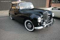 1954 Sunbeam Talbot 90 image.
