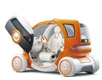 2012 Suzuki Q-Concept image.