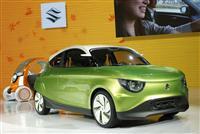 2012 Suzuki REGINA Concept thumbnail image
