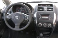 2012 Suzuki SX4 Sedan