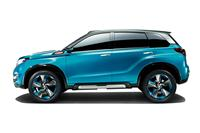 Suzuki iV-4 Concept
