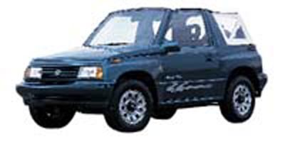 Suzuki Sidekick pictures and wallpaper