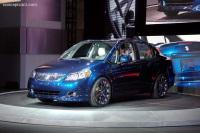 2008 Suzuki SX4 image.