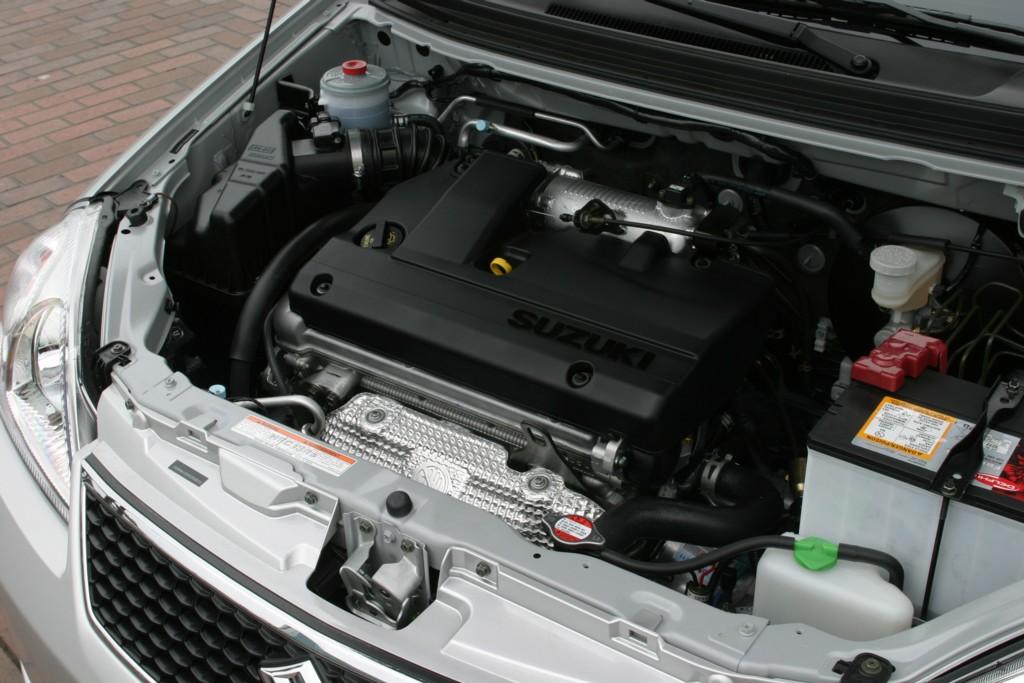 Aerio Suzuki Auto Parts