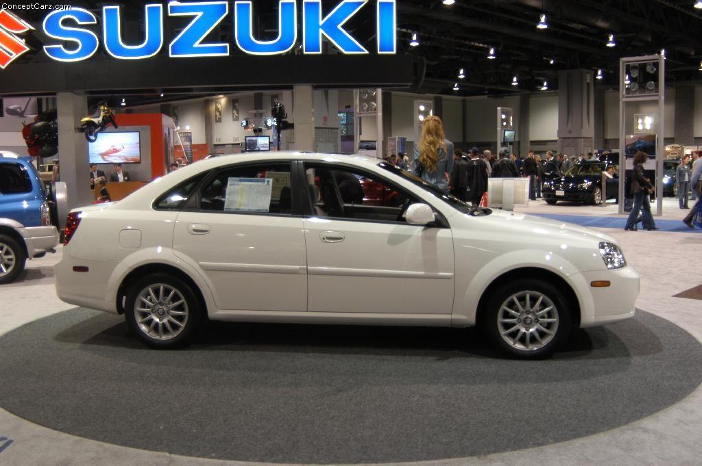 Suzuki Reno Price